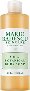 product image for Mario Badescu A.H.A. Botanical Body Soap