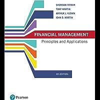 Financial Management: Principles and Applications eBook