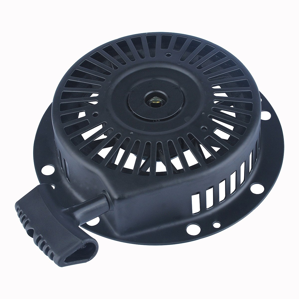 Milttor Recoil Pull Starter for Tecumseh 590746 OHH50 OHH65 OHH60 HM80 HM90  HM100 Lawn Mower