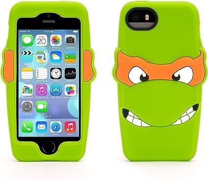 teenage mutant ninja turtles cartoon.jpg iphone case