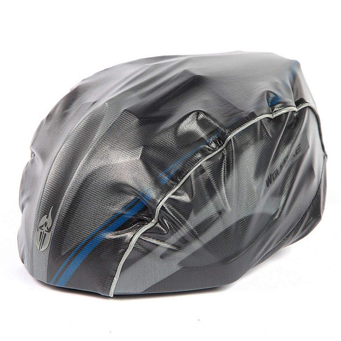 Regenschutz Helm Cover Wasserdicht Helmet Schutz f/ür Fahrradhelm Unisex Regen Abdeckung f/ür einen.Kreislauf.durchmachenreiten Fahrradfahren