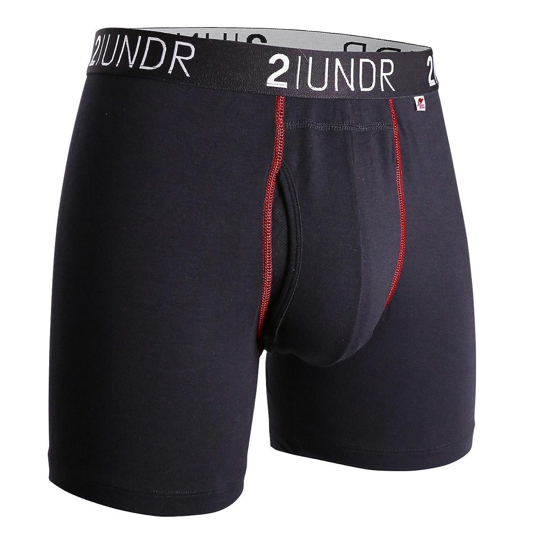 2UNDR Men's Swing Shift Boxers