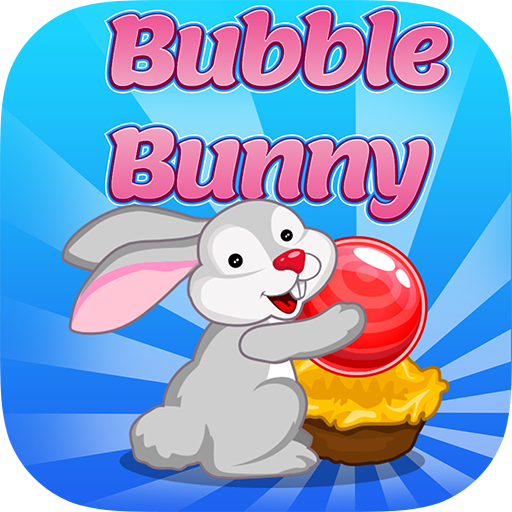 Bubble POP Bunny