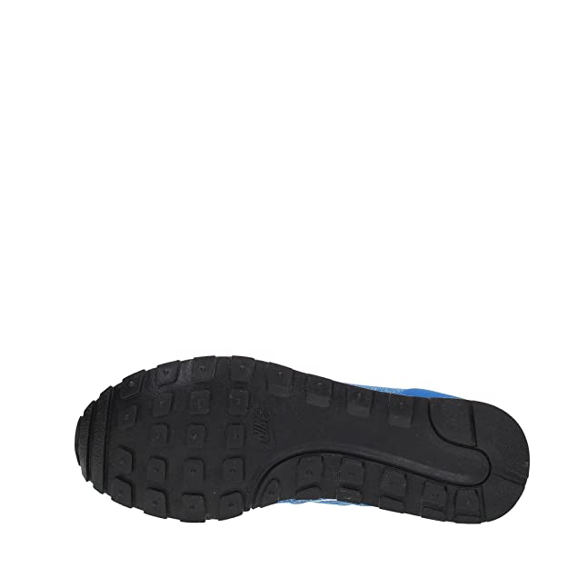 pretty nice 2ad3d 411f1 NIKE Men s Md Runner 2 Eng Mesh Blue Jay Black Sail 916774 400 Trainers   Amazon.co.uk  Shoes   Bags