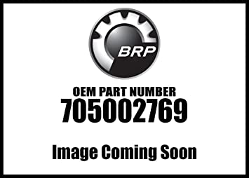 Can-Am 2011-2018 DS 90 DS 90 Mini Front Bumper V50270DGF040BK New OEM