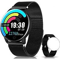 NAIXUES Smartwatch, Reloj Inteligente IP67 con Presión Arterial