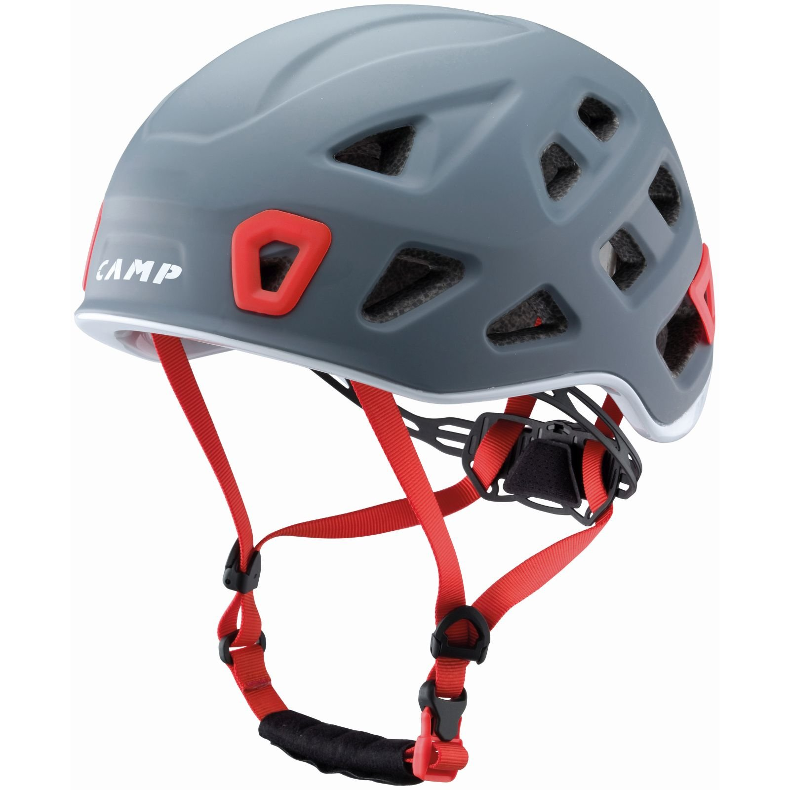 Camp Storm Helmet - L - Gray