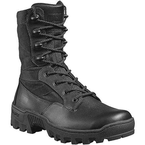 Magnum Men s Spartan XTB Boots Black  Amazon.co.uk  Shoes   Bags 4f642d5c6