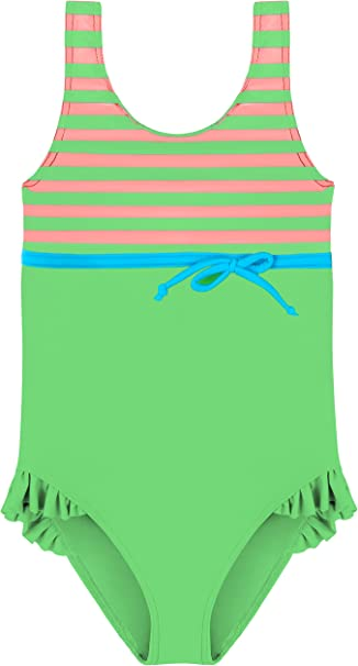 Merry Style Costume da Bagno Intero Bambina e Ragazza MSVRKind1