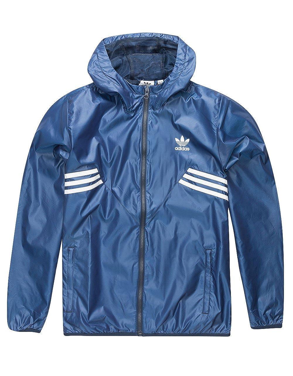 0676ea85605 Top 10 wholesale Adidas Zip Up Windbreaker. Wholesale clothing