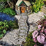 Miniature Fairy Garden Stone Walkway