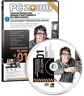 PC Zoom 1, Curso de Reparacion Armado y Mantenimiento de Computadoras, 2013 (Spanish