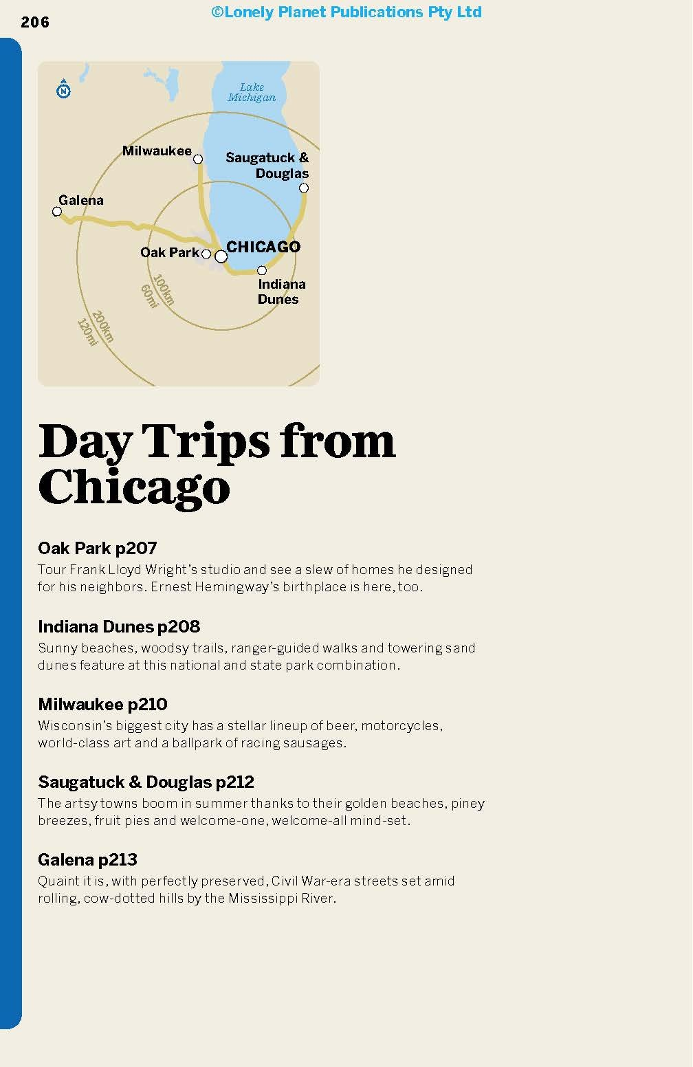 Lonely Planet Chicago (Travel Guide): Lonely Planet, Karla Zimmerman ...