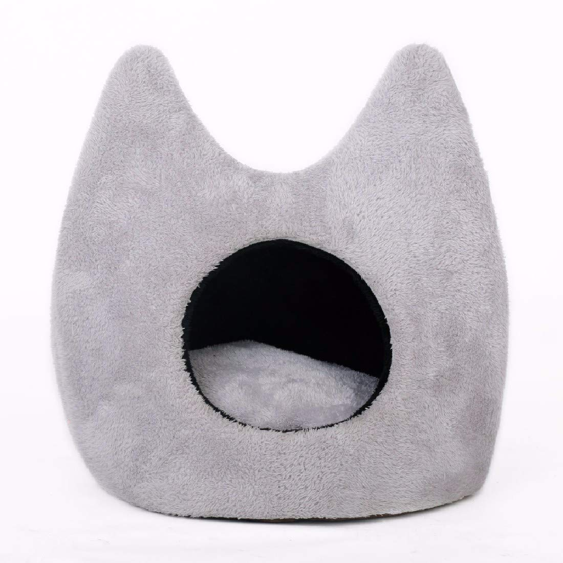 Pet Dog Cat House Bed Cat house house dog dog pet nest Mongolia bag closed cute cushion cat delivery room