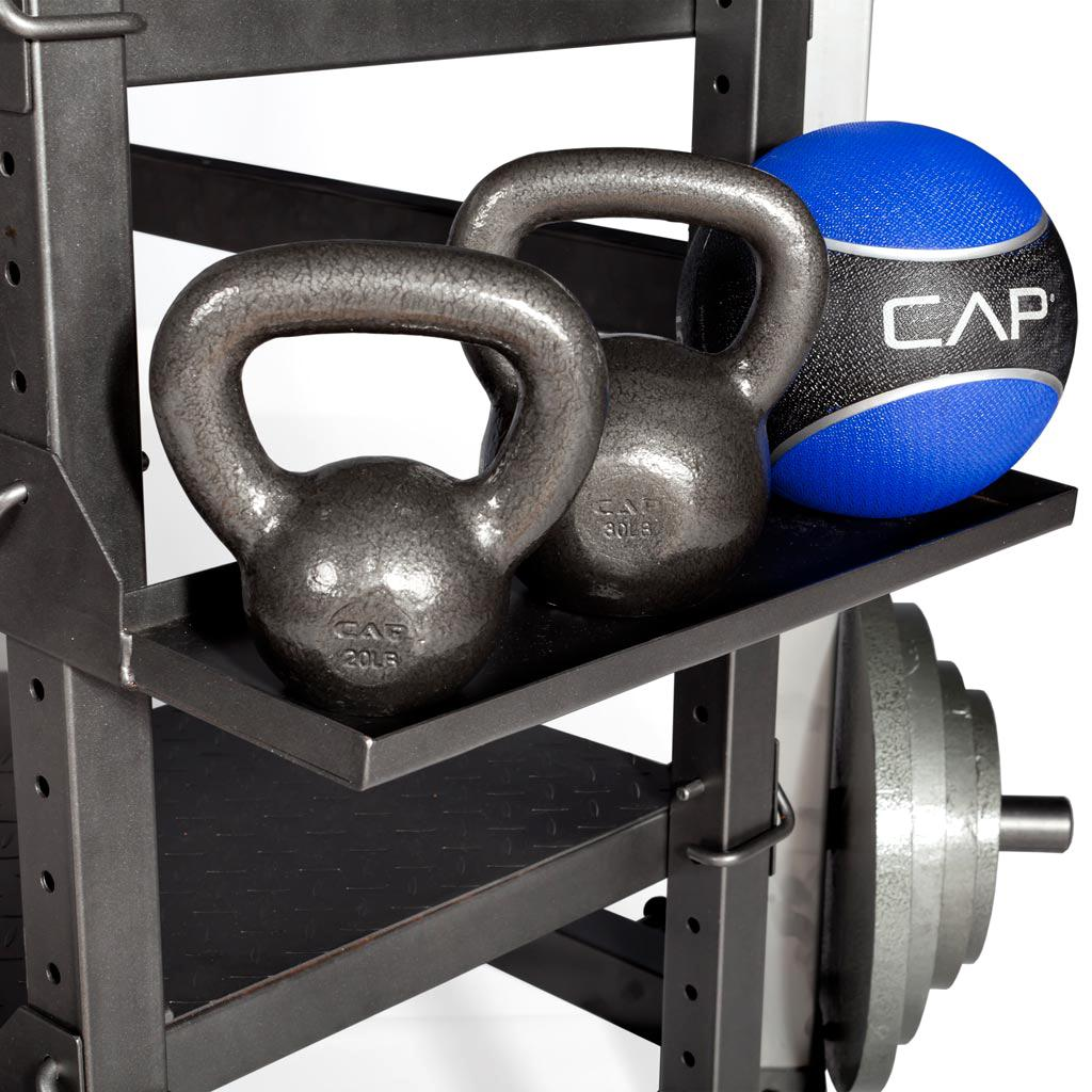 Cap Barbell Fm Cb8008 Ultimate Power Cage