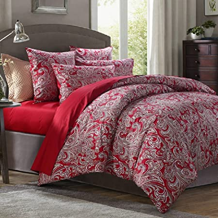 paisley for with sets quilt plan luxury boho property cotton covers bedding great prepare regard set duvet awesome egyptian to king size home intended queen bohemian