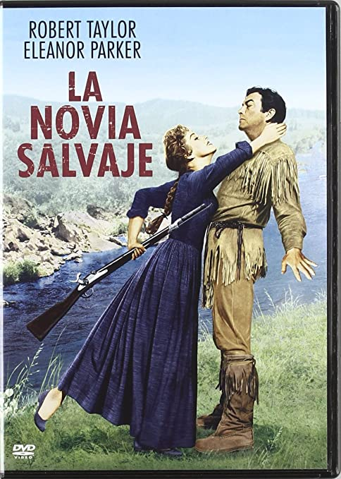 La Novia Salvaje [DVD]: Amazon.es: Varios: Cine y Series TV