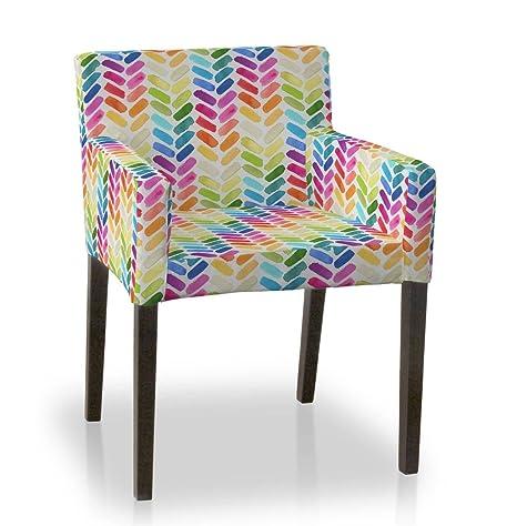 dekoria Nils essprito - Funda para silla silla Cojín apto ...