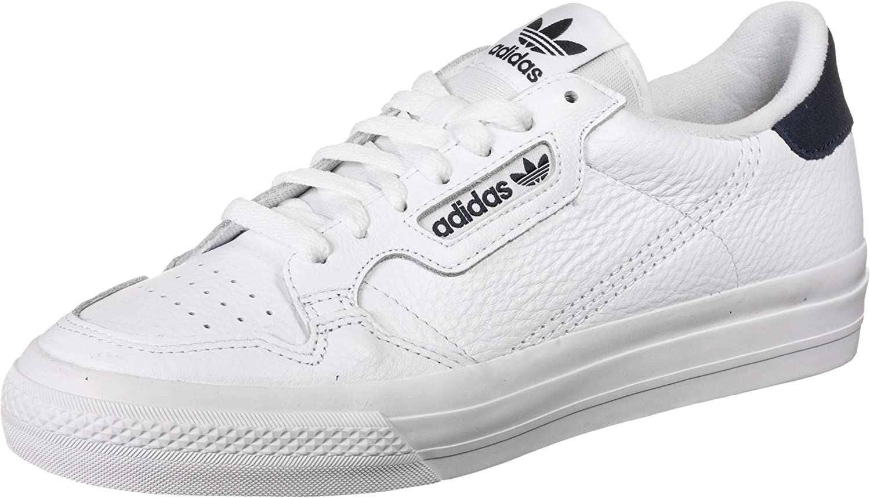 Adidas Continental Vulc Mens Sneakers