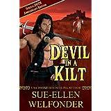 Devil in a Kilt (Clan MacKenzie Book 1)