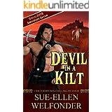 Devil in a Kilt (Clan MacKenzie)