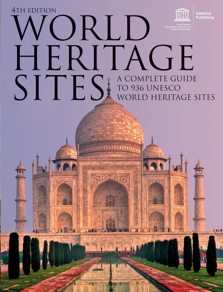 Sites the complete list scout download lengkap for World heritage site list