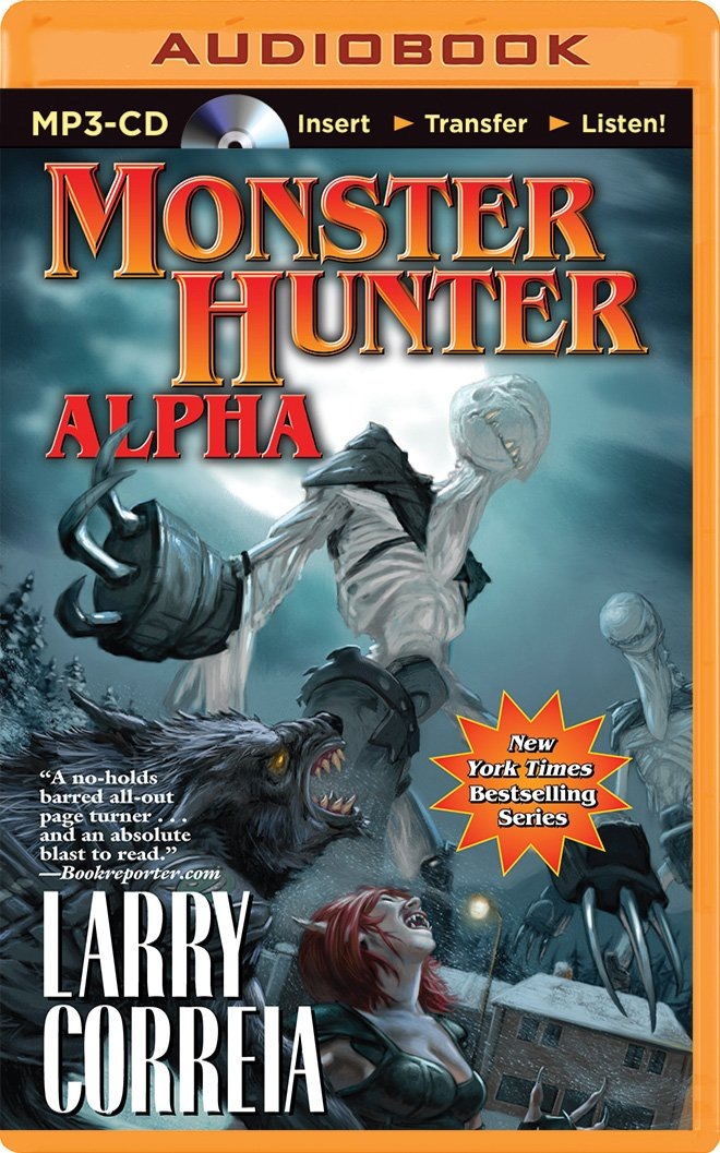 Download Monster Hunter Alpha ebook