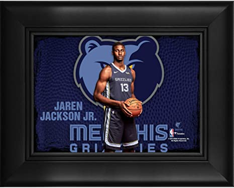 ae6f964f8 Jaren Jackson Jr. Memphis Grizzlies Framed 5 quot  x 7 quot  Player Collage  - NBA
