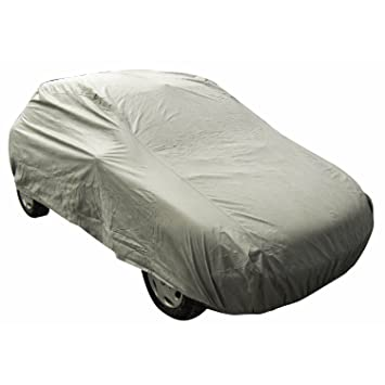 Audi A Avant Cabrio Large Waterproof Car Cover Amazoncouk - Audi a4 avant car cover