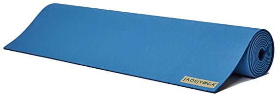 Jade Harmony Professional Yoga Mat 3/16