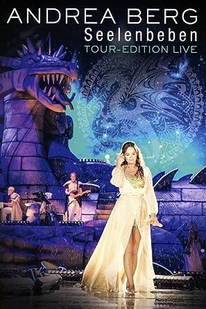 Andrea Berg Seelenbeben Tour Edition Live Amazonde Andrea