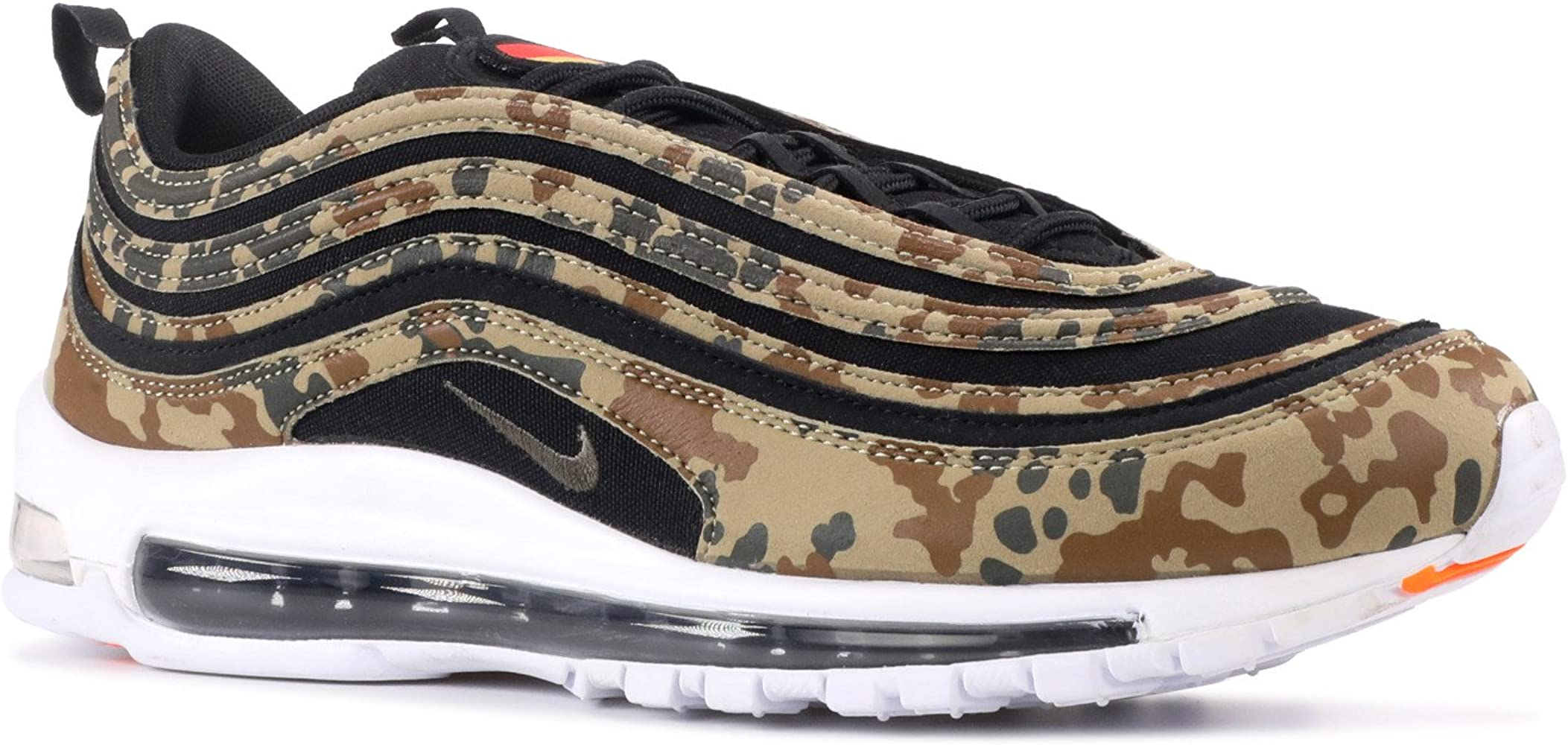 Nike Air Max 97 Premium QS Schuhe Sneaker Neu Unisex (EU 36