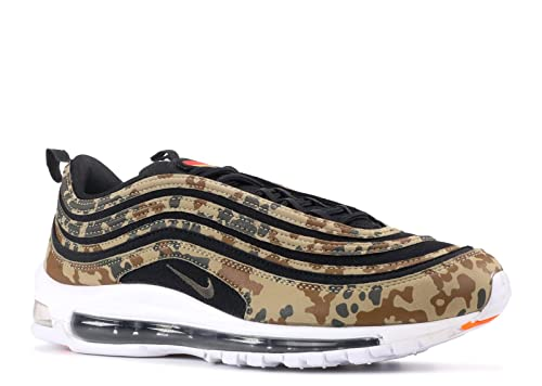 sneakers for cheap 95e52 a658b Nike Air Max 97 Premium QS Mens Running Trainers Aj2614 Sneakers Shoes