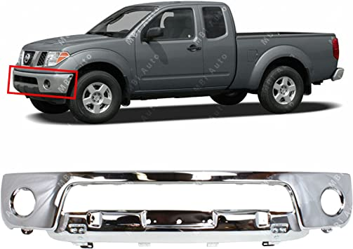 New Bumper for Nissan Frontier NI1002138 2005 to 2008