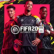 FIFA 20 Ultimate Team Points 4600 [Online Game Code]