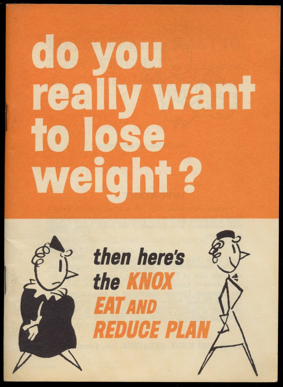 To weight do lose want you really