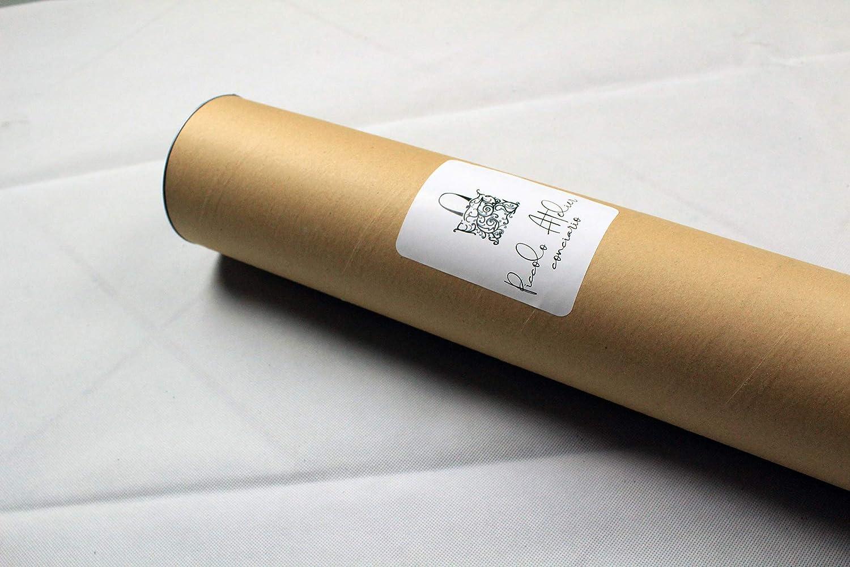 Petit Atelier conciario 1 m/² Environ Id/éal pour la r/éalisation de Sacs Ceintures Portefeuilles et Chaussures Cuir Entier Noir Mat