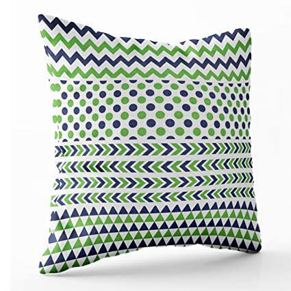 Amazon Com Shorping Zippered Pillow Covers Pillowcases 18x18 Inch