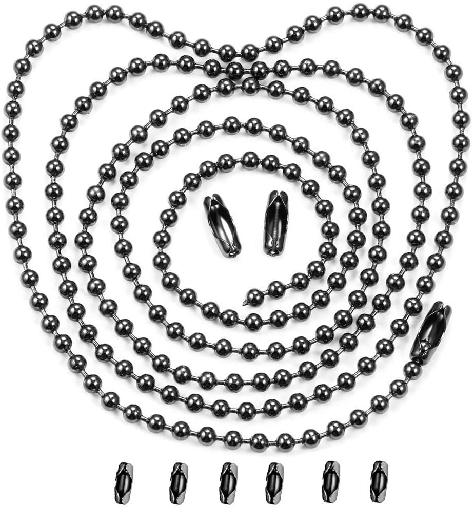 Pull Chain Extension, 2 Pack 36