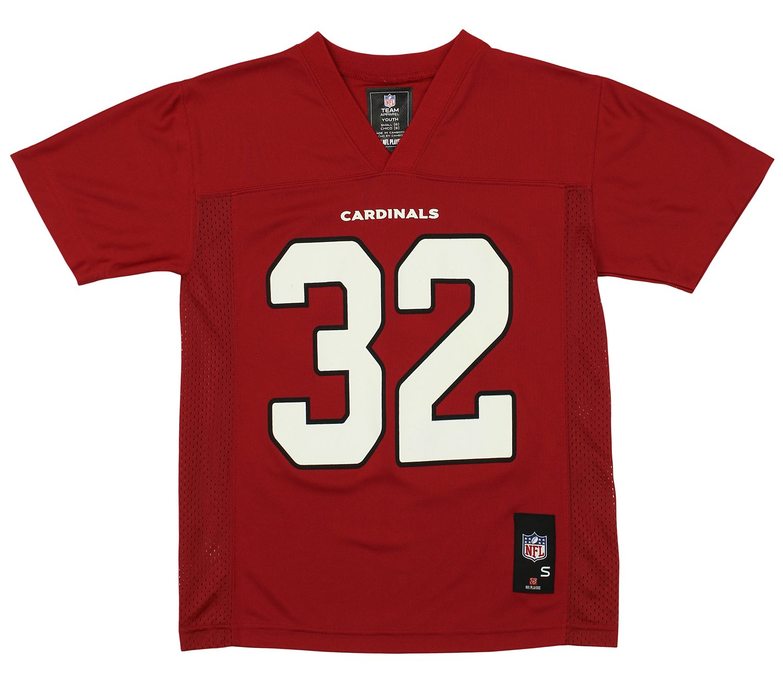 super popular 56331 934d5 Amazon.com : Outerstuff NFL Youth Arizona Cardinals Tyrann ...