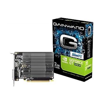 Gainward 426018336-3927 GeForce GT 1030 2GB GDDR5 - Tarjeta ...