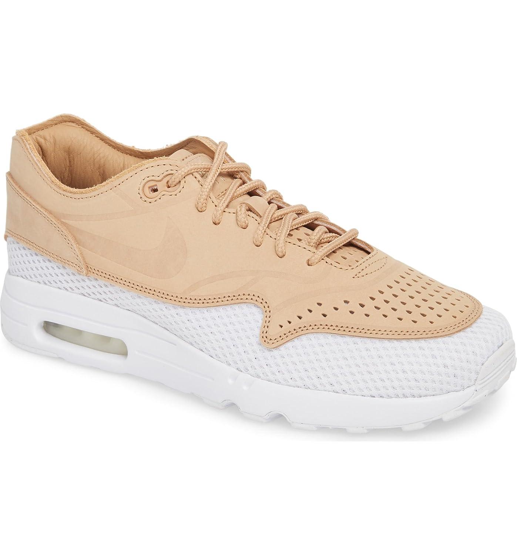 [ナイキ] メンズ スニーカー Nike Air Max 1 Ultra 2.0 Premium Sneaker [並行輸入品] B07DTHG6BC