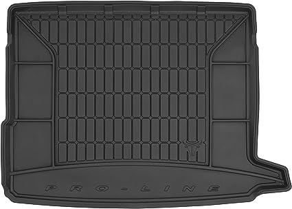 Frogum TM549024 Car Boot Liner Non-Slip Vehicle-Specific