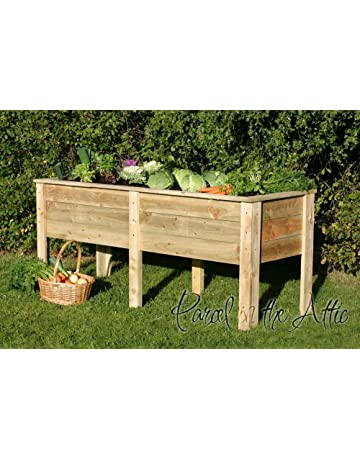 Green Valley Supply Raised Garden Bed Corners 4-Pack