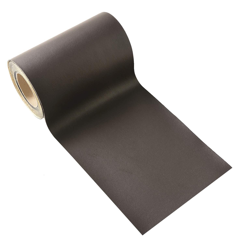 Peachy Leather Repair Tape Self Adhesive Leather Repair Patch For Sofas Car Seats Handbags Furniture Drivers Seat Dark Brown 4 X 120 Inch Lamtechconsult Wood Chair Design Ideas Lamtechconsultcom