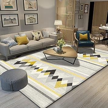 Perfekt WERPWD Simple Moderne Wohnzimmer Amerikanischer Stil, Sofakissen Couchtisch  Kissen Schlafzimmer Bedsside (Farbe: C