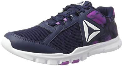 Reebok Women s Yourflex Trainette 9.0 Mt Fitness Shoes  Amazon.co.uk ... a4ab90bfc