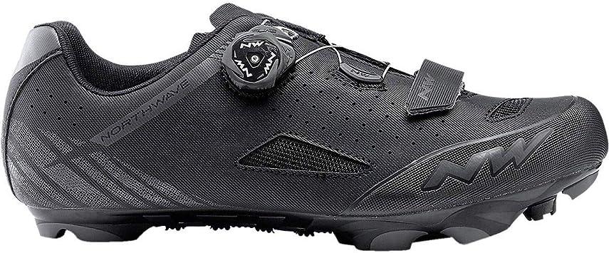 Northwave Origin Plus - Zapatillas de Ciclismo para Hombre, 44 ...