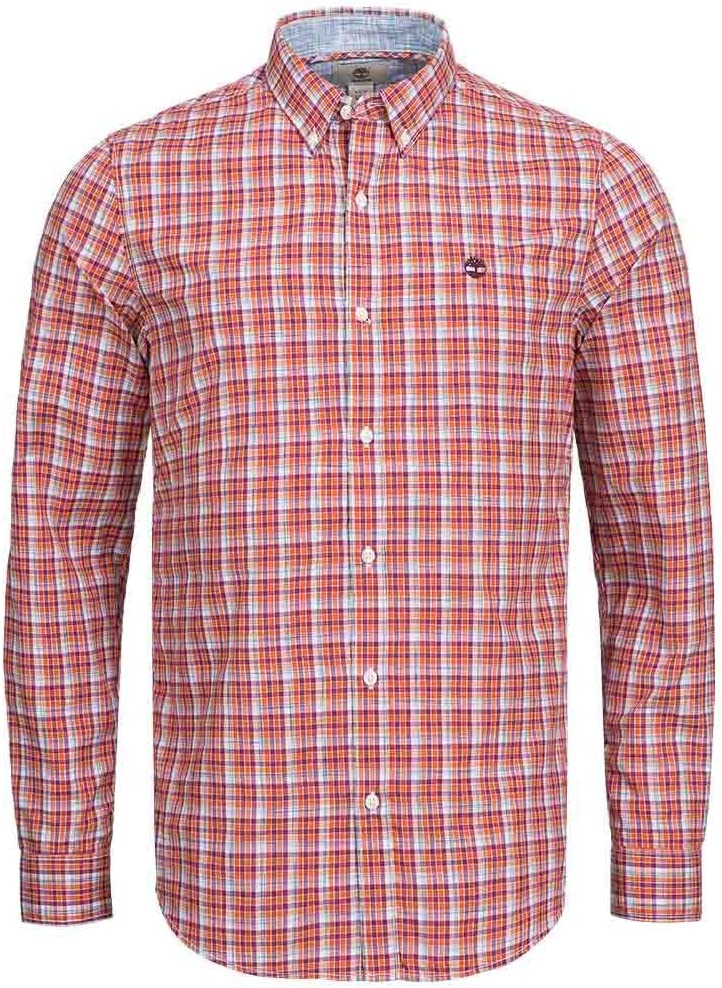 Timberland Lane River Coolmax Hombre Camisa a17bq de B10, A17BQ-B10, extra-large: Amazon.es: Deportes y aire libre