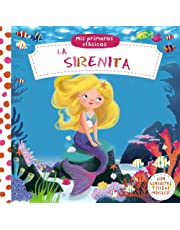 Amazon.es: Sirenas - Cuentos, fábulas y mitos: Libros